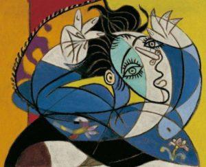 Picasso e le sue opere
