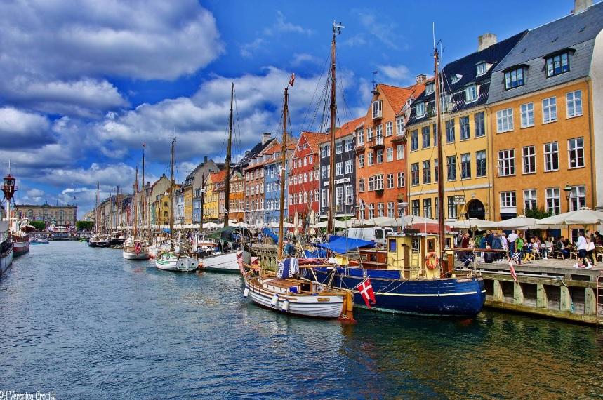 Capitali Scandinave