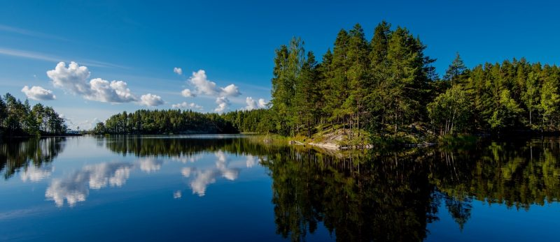 Mikkeli-Savonlinna-Lago-Saimaa