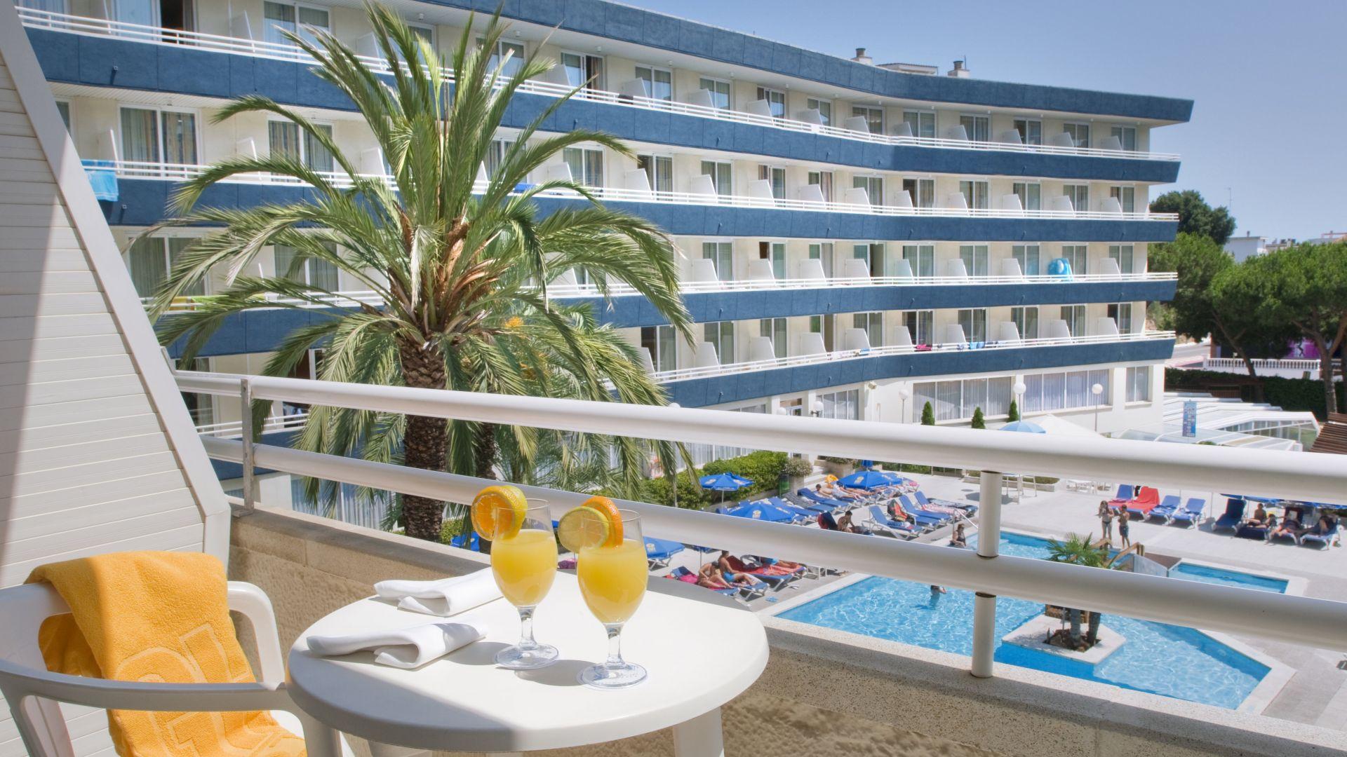 Offerta hotel sul mare in spagna estate 2016 for Alberghi barcellona sul mare