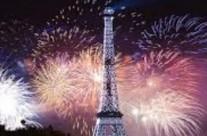Capodanno 2014-15 a Parigi in treno