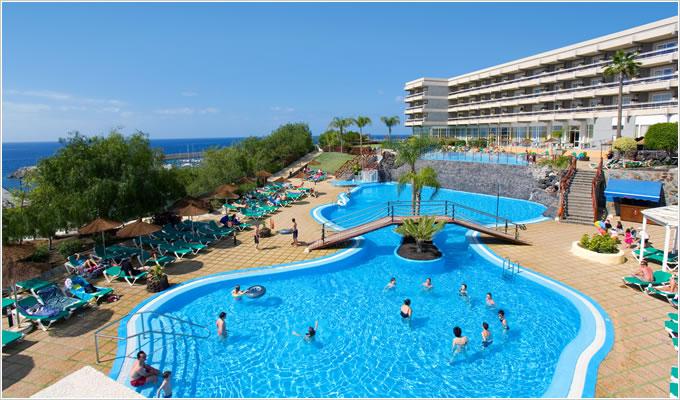 Tenerife Volo Hotel