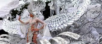 Costumi di carnevale a Tenerife e Gran Canaria