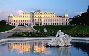 vienna-tourist-places