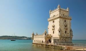 Lisbona-Torre-de-Belém