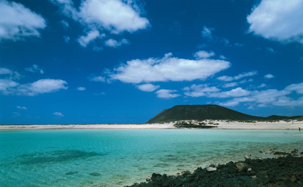 tre isole canarie da visitare