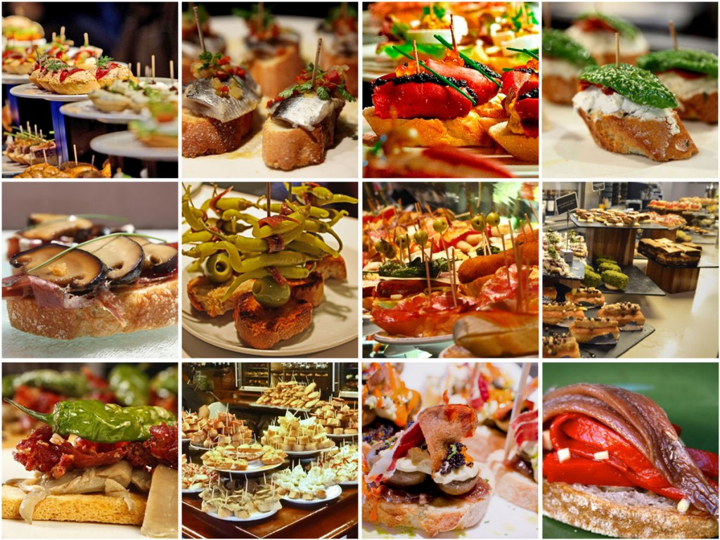 A Bilbao prelibatezze da assaggiare