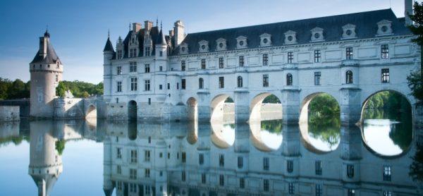 Tour di gruppo i tesori della Francia