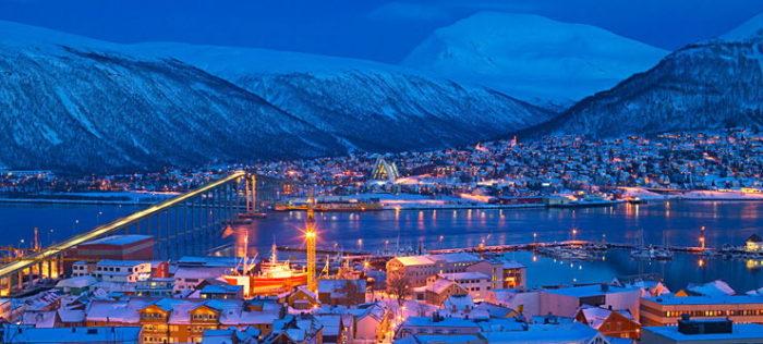Tromso Capitale artica