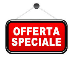offerta bernina low cost