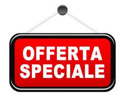 offerta bernina low cost
