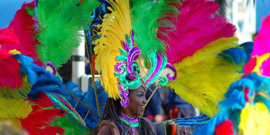 Carnevale a tenerife