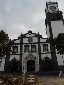 Azzorre Sao Miiguel
