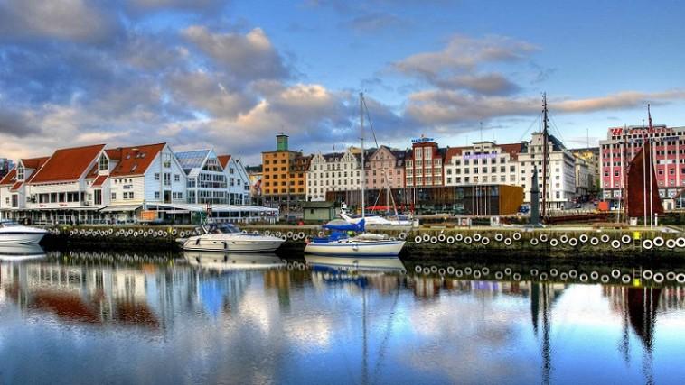 Oslo capitale del nord