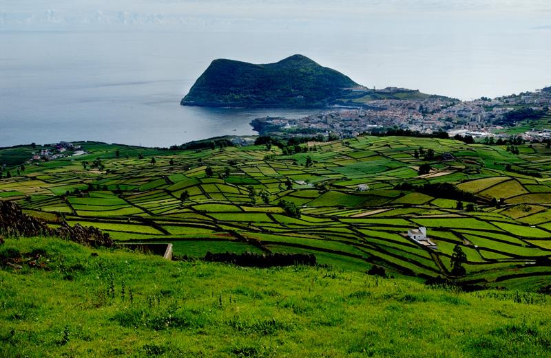 Tutto azzorre Terceira