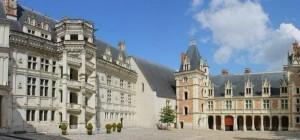 Blois-castello-loira