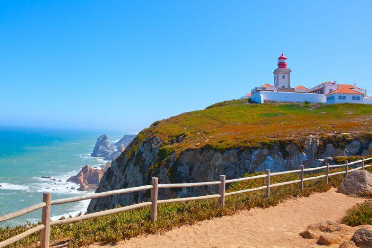 In Portogallo con un tour di gruppo