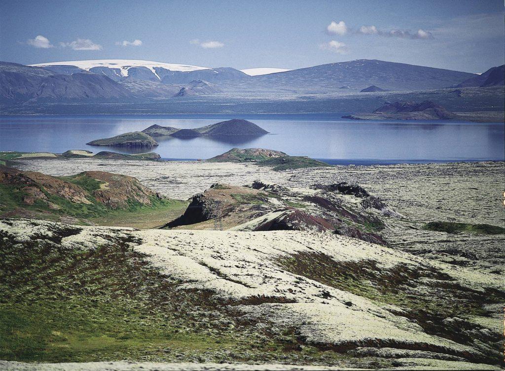 Islanda - paesaggio