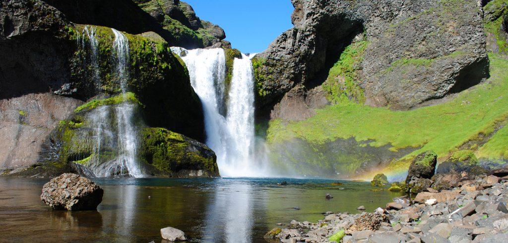 Alla scoperta dei vulcani e della cultura dell 39 islanda for L hotel della cabina islanda
