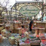 Il mercatini di Pasqua a Vienna