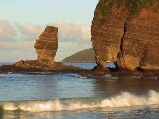 Bourail-Nuova Caledonia