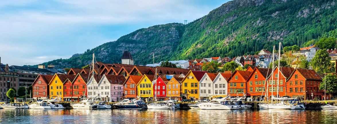 Mini tour dei fiordi norvegesi