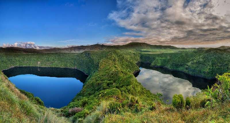 azzorre le isole minori e la natura