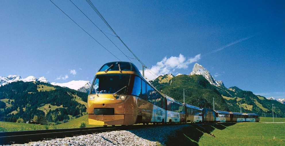 Svizzera il golden pass