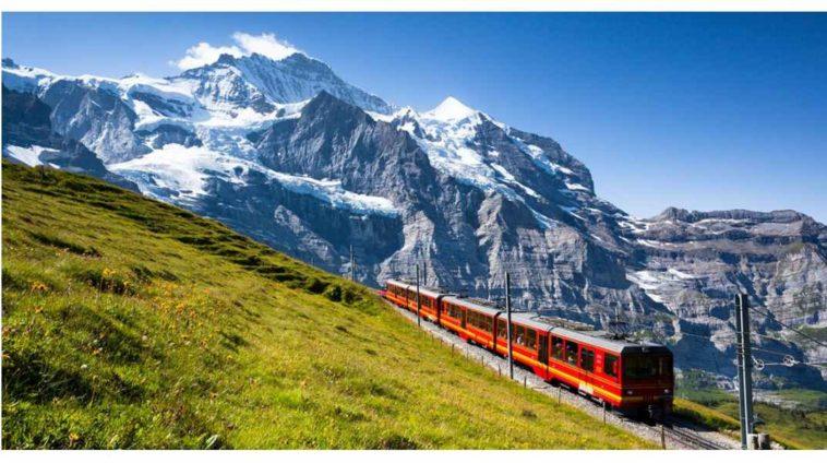 comprensorio della Jungfrau