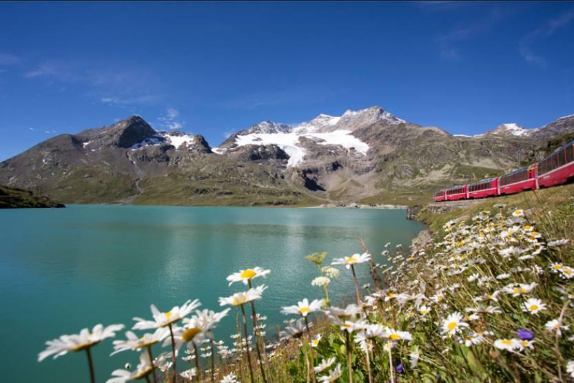 trenini panoramici svizzeri