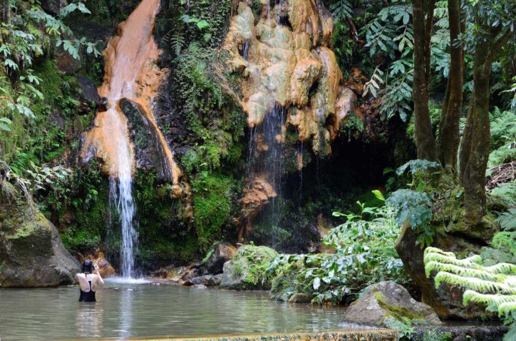 Isole Azzorre con escursioni