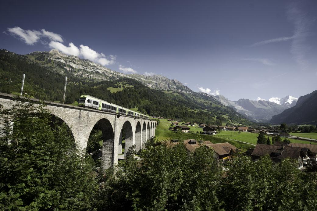 il cuore verde della svizzera