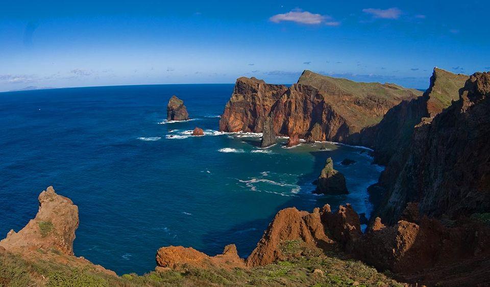 Madeira l'isola dei fiori
