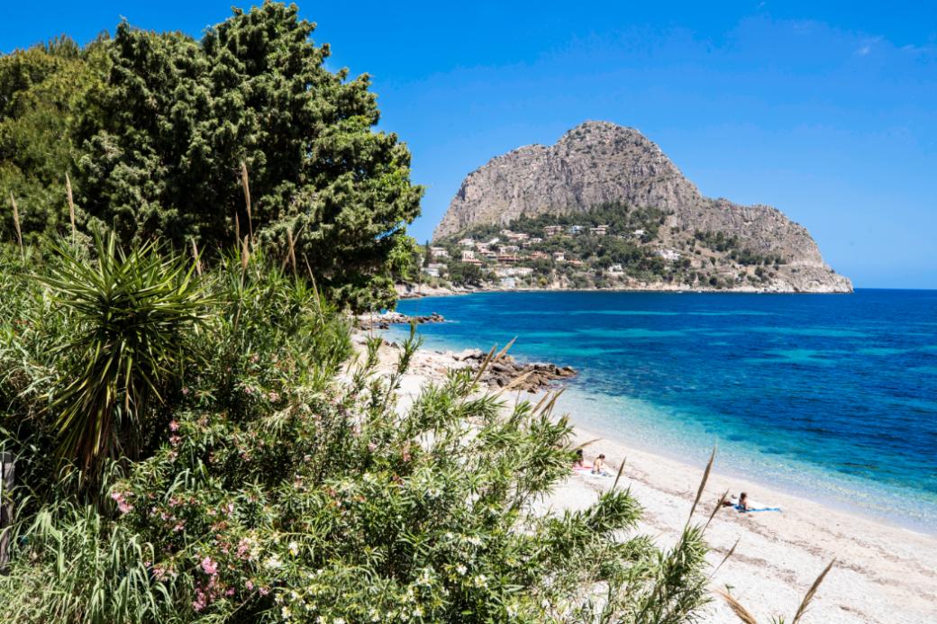 Vacanze in libertà al mare in Sicilia