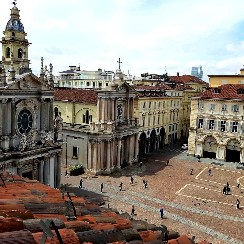 Torino e le Langhe