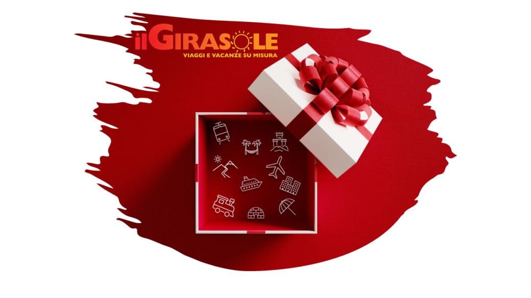 gift card il girasole viaggi