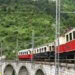 Ferrovia storica di Casella
