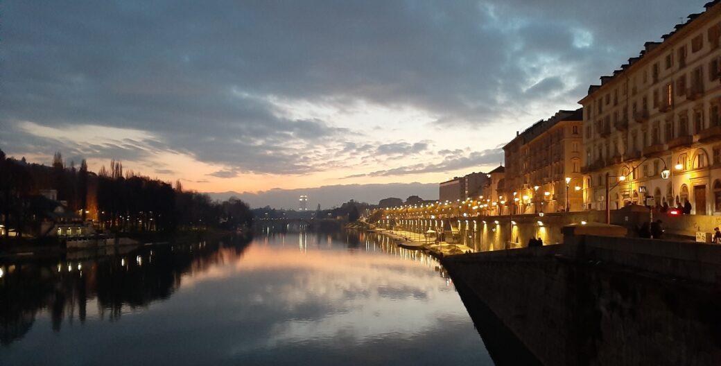 Torino e Campagna piemontese