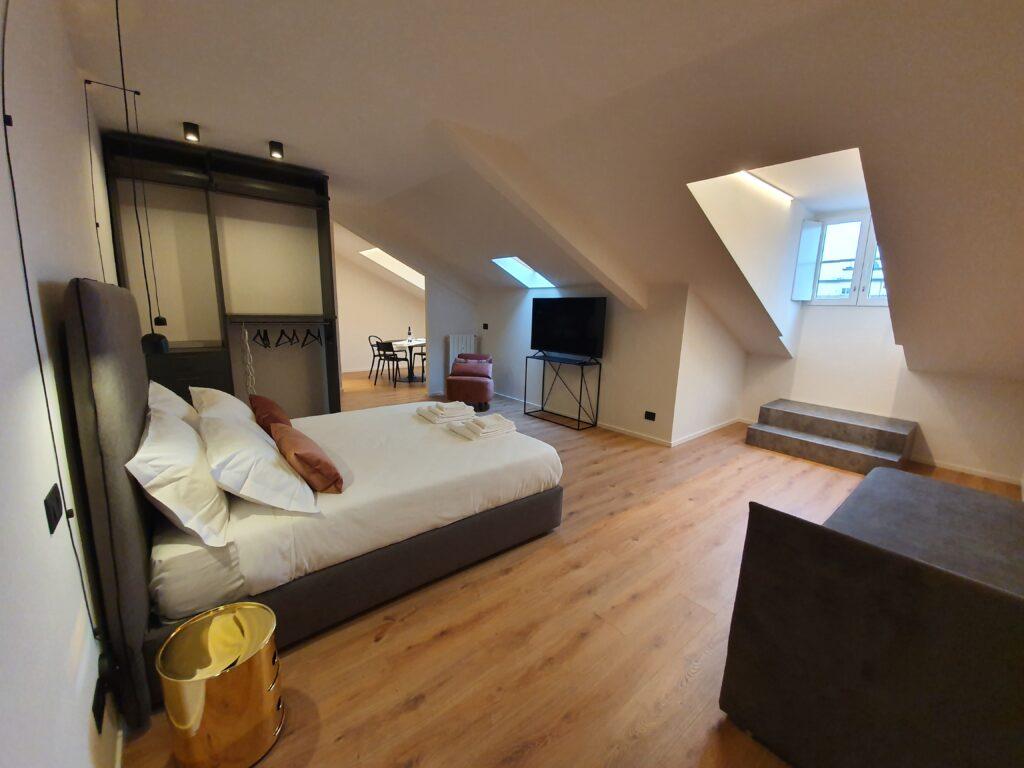 Suite-Apartment Torino