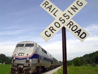 treni amtrak