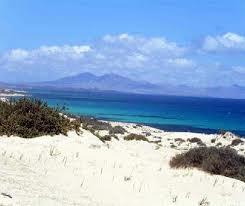 Fuerteventura e le sue spiagge