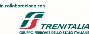 Logo in collaborazione Trenitalia
