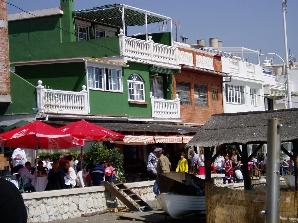 malaga-ristoranti-al- porto