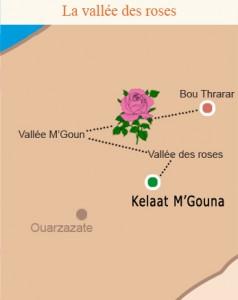 MaroccoLa-valle-delle-Rose
