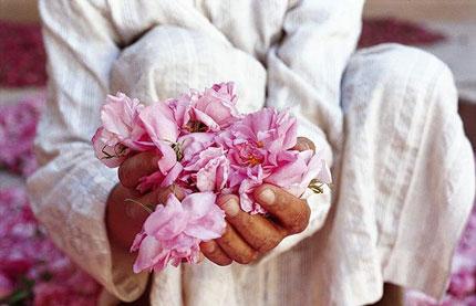 Marocco colori e sapori