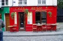 Parigi e il cioccolato
