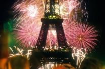 Capodanno a Parigi in treno