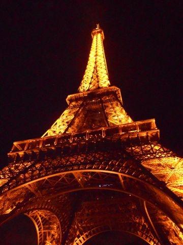 Parigi val bene un viaggio