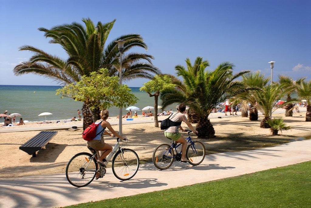Pineda-de-mar-beach