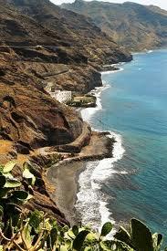 Tenerife-costanord
